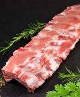 Schweineripperl (roh)