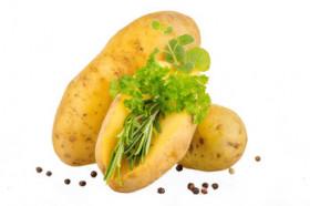 """Erdäpfel """"Ofenkartoffel"""""""