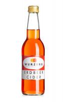 Wurzers Erdbeer Cider