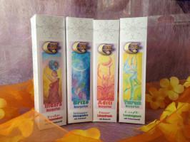 Spirit of the Goddess  Naturparfums