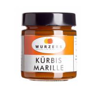 Wurzers Kürbis-Marillen-Marmelade