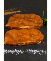 Kotelett roh gewürzt, 1cm Schnittstärke (vom Schwein)