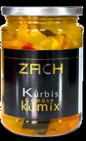 KÜMIX Kürbis süß-sauer