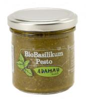 BioBasilikum Pesto
