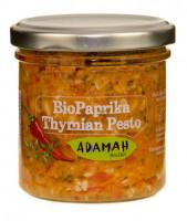 BioPaprika Thymian Pesto