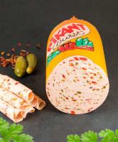 Pikante Extrawurst