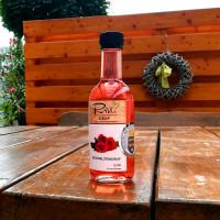 Rosenblütensirup - 250ml