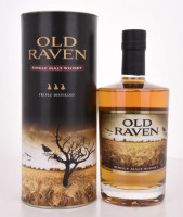 "Whisky Old Raven ""Smoky"""