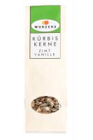 Wurzers Kürbiskerne Zimt-Vanille