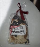 Buchweizen Cracker