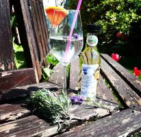 Lavendelblütensirup - 250ml