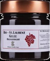 St. Laurent Gelee – Bio