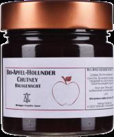 Apfel & Holunder Chutney – Bio