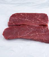 Rinds-Schnitzel geschnitten 2x
