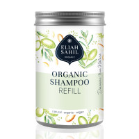 Bio Shampoo Nachfülldose