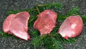Rehschlögl - Bratenstücke
