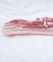 S-Bauchfleischstreifen