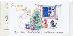 Christkind und der Weihnachtsmann