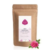 Bio Peeling Rose Argan Refill