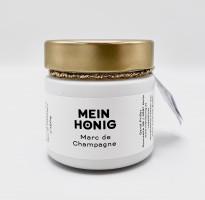 Honig mit Marc de Champagne