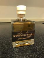 Hummel's Gramastettner Krapferl gebrandt