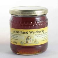 Almenland-Waldhonig 500g