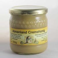 Almenland-Cremehonig