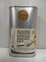 Steirisches Küribskernöl g.g.A.