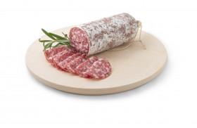 Wildschwein-Salami