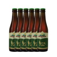 Flecks Almenland BIO-Bier 6er Träger
