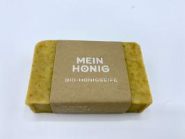 Bio- Honigseife