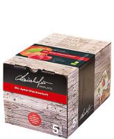 Bio- Apfel- Weichselsaft Bag in Box 5 lt