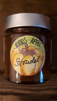 Kürbis-Apfel-Strudel