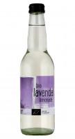 Bio Lavendel-Limonade