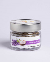 Lavendel Salz