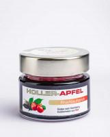Holler-Apfel Fruchtaufstrich