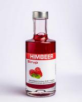 Himbeer Sirup