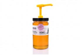 Magnum Honigglas mit Spender