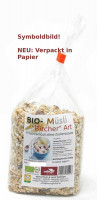 "BIO Müsli ""Bircher"" Art"