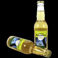 Hirschbirn Cider
