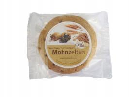 Versand durch die Österreichische Post ab € 4,90 pro Paket.  www.mohnzelten.eu
