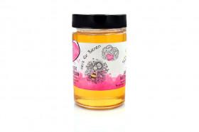 Herz für Bienen Honig