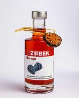 Zirben Sirup