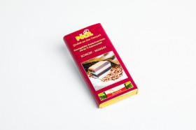 Schokolade Schicht-Nougat 82%