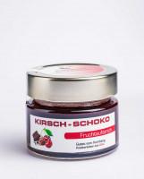 Kirsch-Schoko Fruchtaufstrich