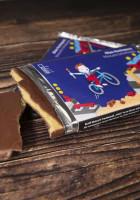Elias Muscaris Schokolade