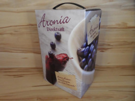 Bio Aroniasaft 3L Bag in Box