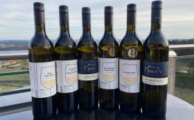 Probieren Sie unsere berauschende Vielfalt 6 Flaschen