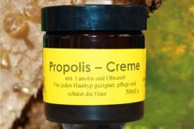 Propolis - Creme
