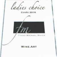 ladies choice cuvée 2o18